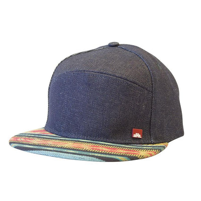 Ikat 6 Panel - Spacecraft