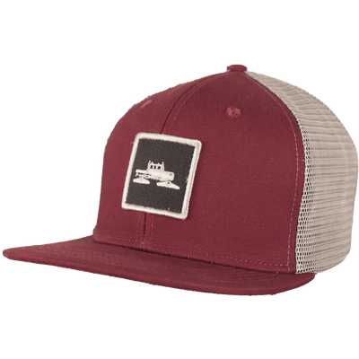 Salish Trucker - Spacecraft