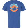 Surfcraft Tee - Spacecraft
