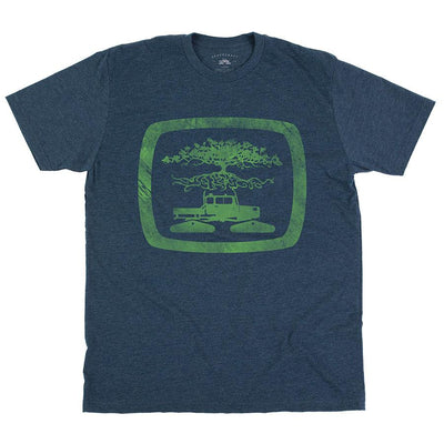 Tree Badge Tee - Spacecraft