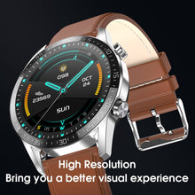 Load image into Gallery viewer, Timewolf Smart Watch Men Android 2020 IP68 Waterproof Smartwatch