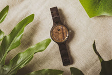 Load image into Gallery viewer, Handcrafted wrist watch