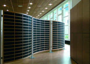 Acoustic Trellis Screens