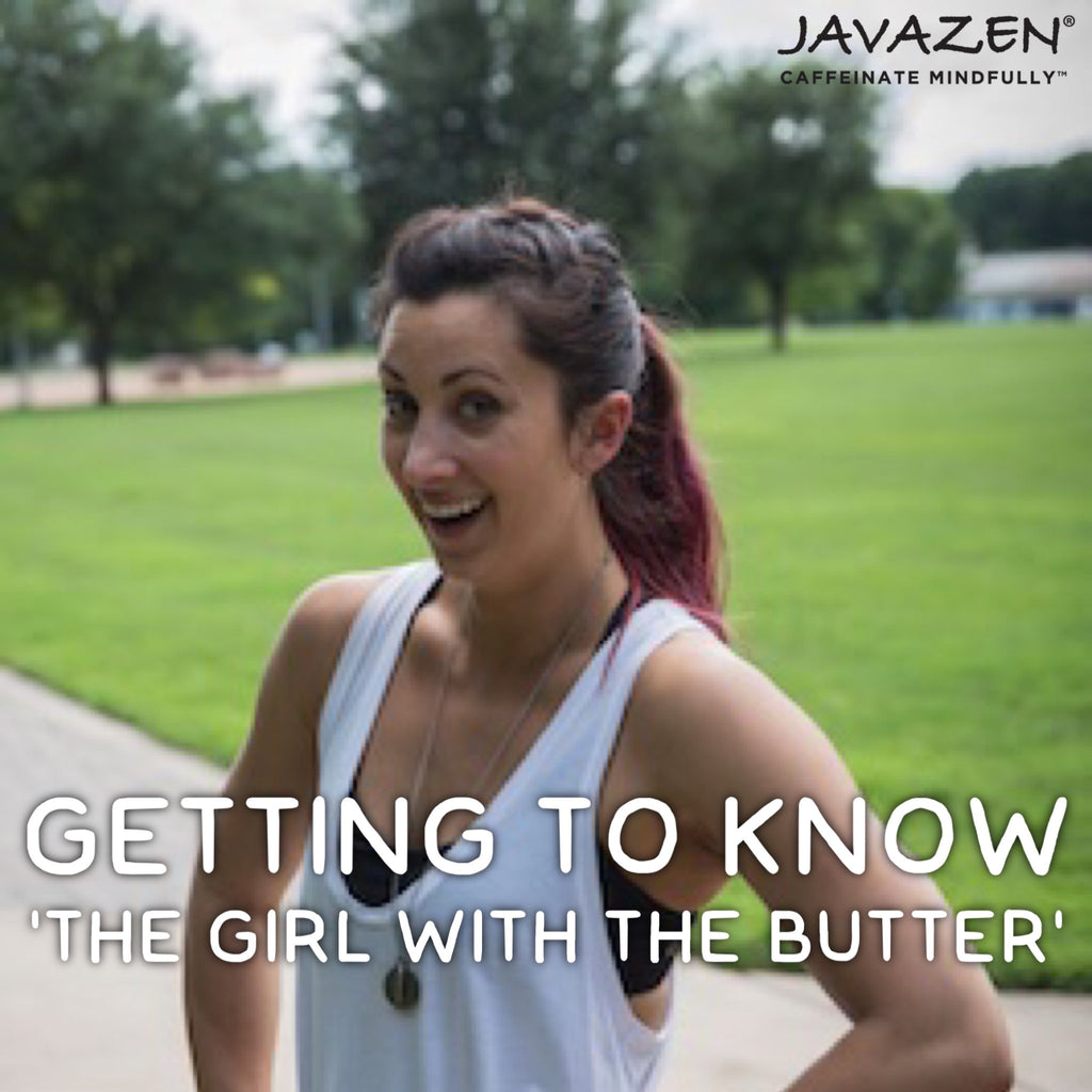 Getting to Know 'The Girl with the Butter'