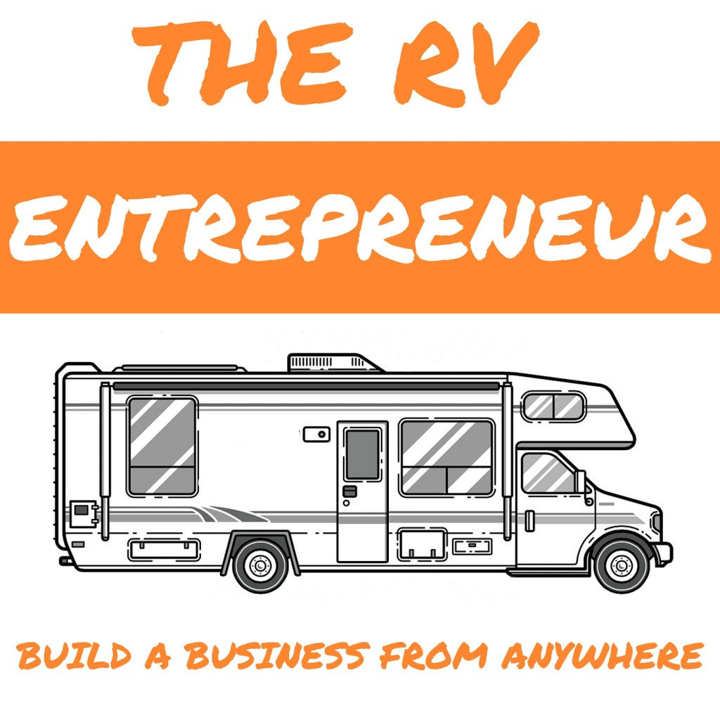 Javazen Featured on the RV Entrepreneur Podcast
