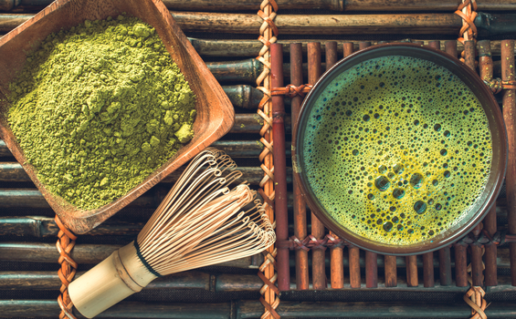 Green tea is good. Matcha is even better. Here's why.