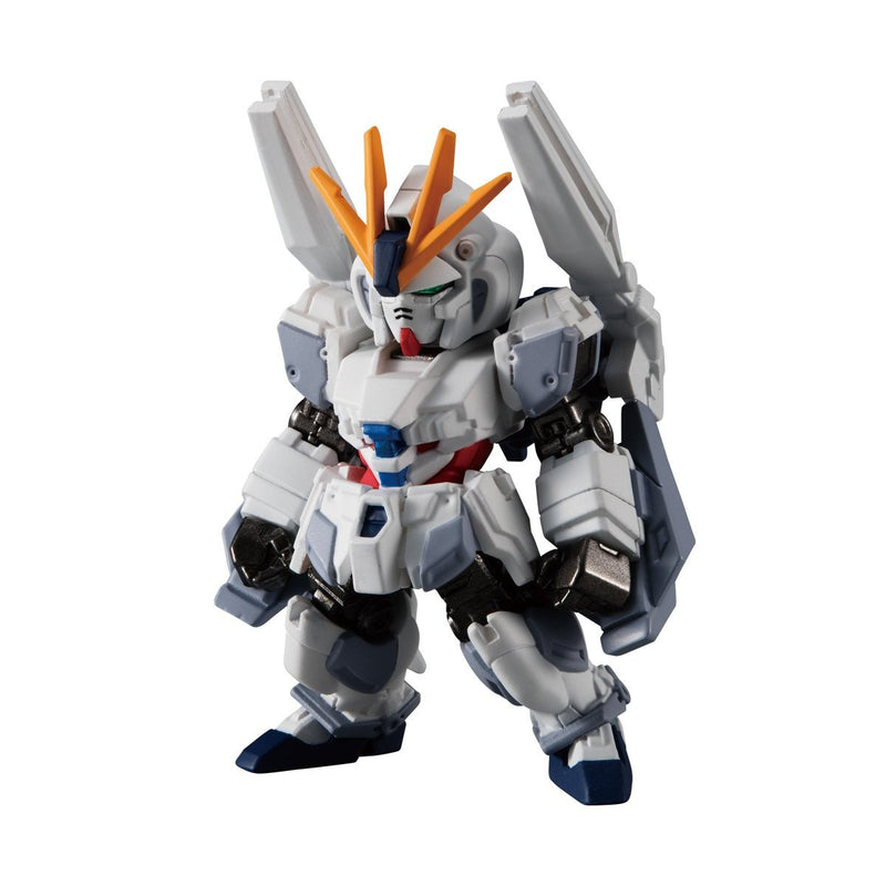 FW Gundam Converge No. 200 Narrative Gundam B-Packs