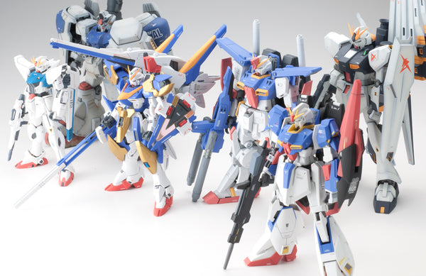 Graduate From Gunpla Beginner Guide 2 | Gundam UC Project