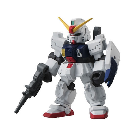 08th MS Team Gundam Ground Type [Mobile Suit Gundam Ensemble 09]