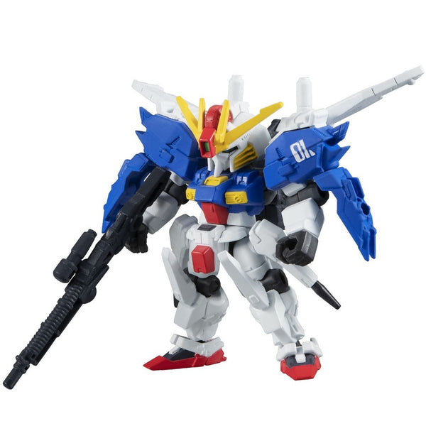 S Gundam [Mobile Suit Gundam Ensemble 13]