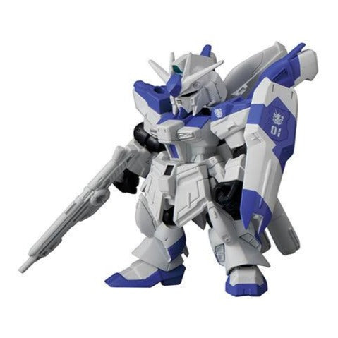 Hi-ν Gundam [Mobile Suit Gundam Ensemble 16]