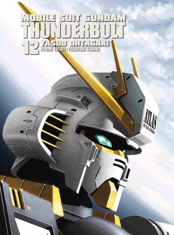 Mobile Suit Gundam Thunderbolt Vol. 12 | Gundam UC Project