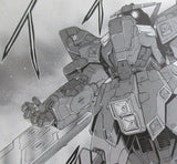 Mobile Suit Moon Gundam Vol. 3 | Gundam UC Project