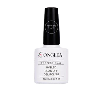 Gel polish Top coat | Onglea™