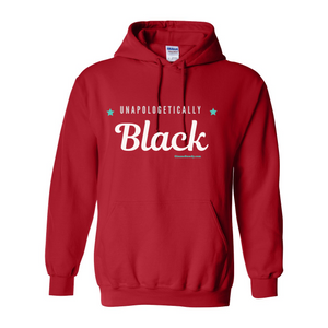 Unapologetically Black Hoodie