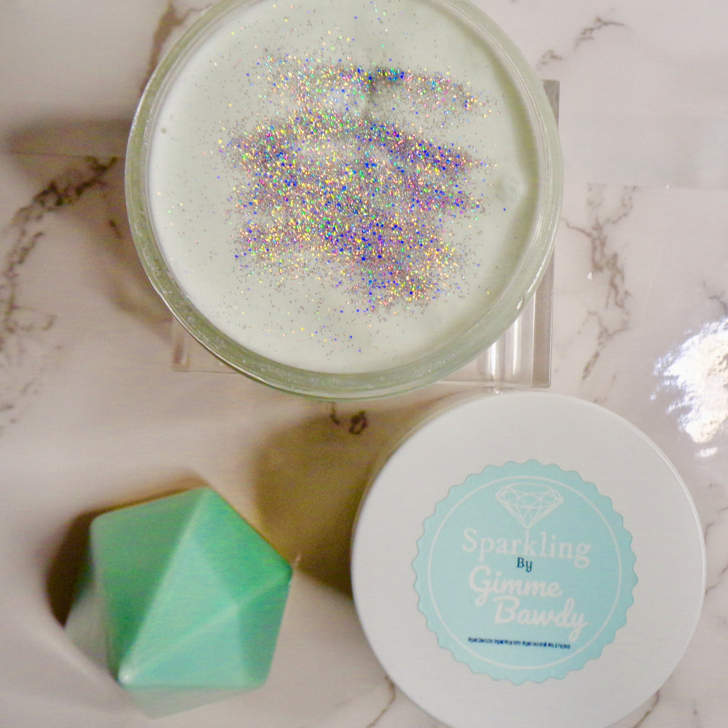 Sparkling Body Butter