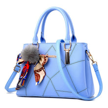 Load image into Gallery viewer, YINGPEI Women Bag leather handbags messenger bags shoulder bag famous brands Top-Handle women Handbag purse pouch High Quality