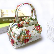 Load image into Gallery viewer, Handbag Bags For Women Casual Mini Messenger Bag For Female Canvas Printing  Mother Mobile Phone Shoulder Bags