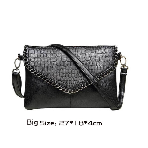 LYKANEFU Casual Small Bag for Women Messenger Bags for Women Shoulder Bags Cross Body Black Clutch Purse and Handbag Pu Leather