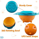 Baby 360° Anti Spill Bowl