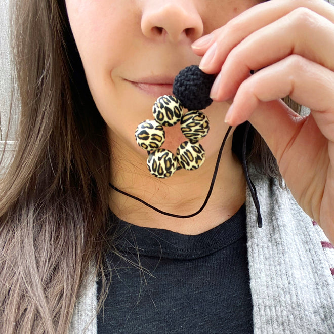 | Essential Oil | DIFFUSER NECKLACES