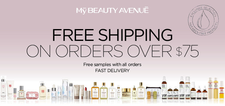 MyBeautyAvenue
