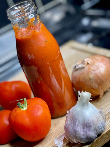 Easy pizza sauce recipe you can make at home