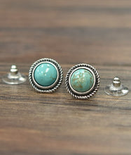 Load image into Gallery viewer, Belle Post Earrings