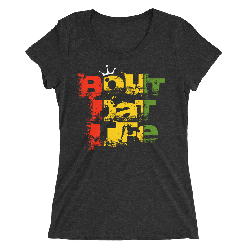Rasta Signature T-Shirt for Her