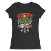 Reggae Hip Hype Lit T-Shirt for Her