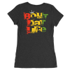 Rasta Jah Bless T-Shirt for Her