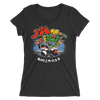 White Jamaica Is iRie So Just Roll One T-Shirt for Her