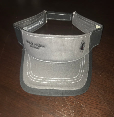Black Widow Armor Visor