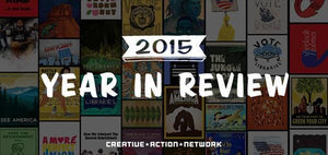 2015 Year In Review