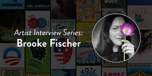 Artist Interview Series: Brooke Fischer
