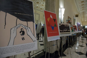 We Were Strangers Too On Display At The ADL Leadership Summit