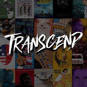 Transcend - Moments in Sports that Changed the Game