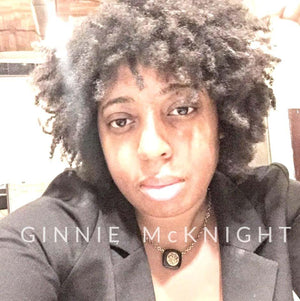 Ginnie McKnight