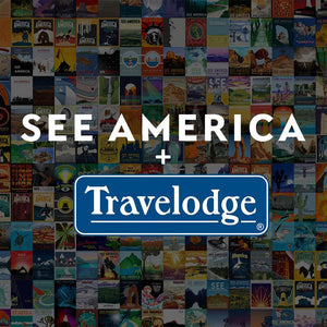 See America is coming to Travelodge near you!