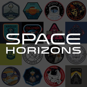 Introducing: Space Horizons!