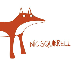 Nic Squirrell