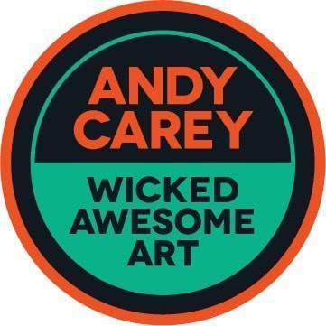 Andy Carey