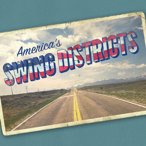 Postcards from America's Swing Districts with SwingLeft from Creative Action Network