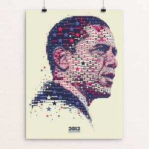 2012 Stars and Stripes by Charis Tsevis