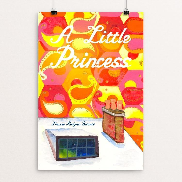 A Little Princess by Jessica Greene