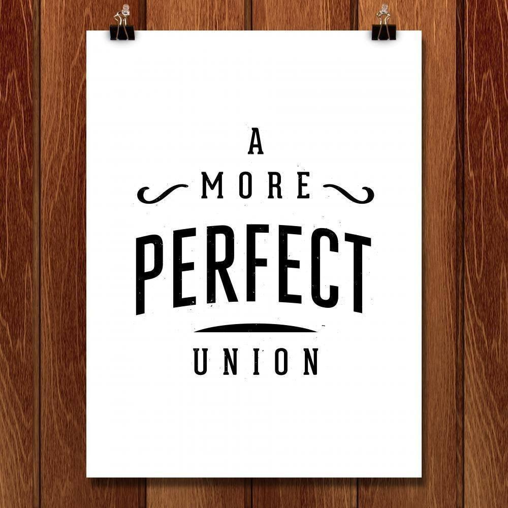 A More Perfect Union 4 by J.D. Reeves