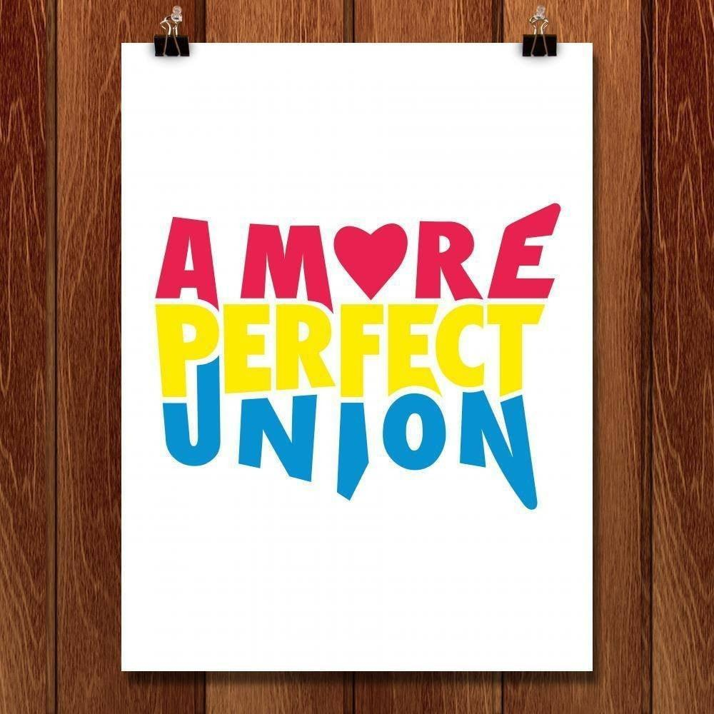 A More Perfect Union by Design by Goats