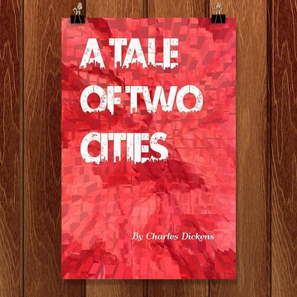 A Tale of Two Cities by Natalia Rodriguez