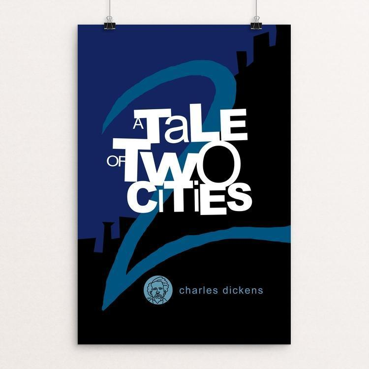 A Tale of Two Cities by Robert Wallman