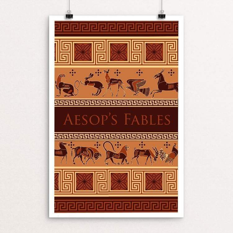 Aesop's Fables by Kirsten Beard